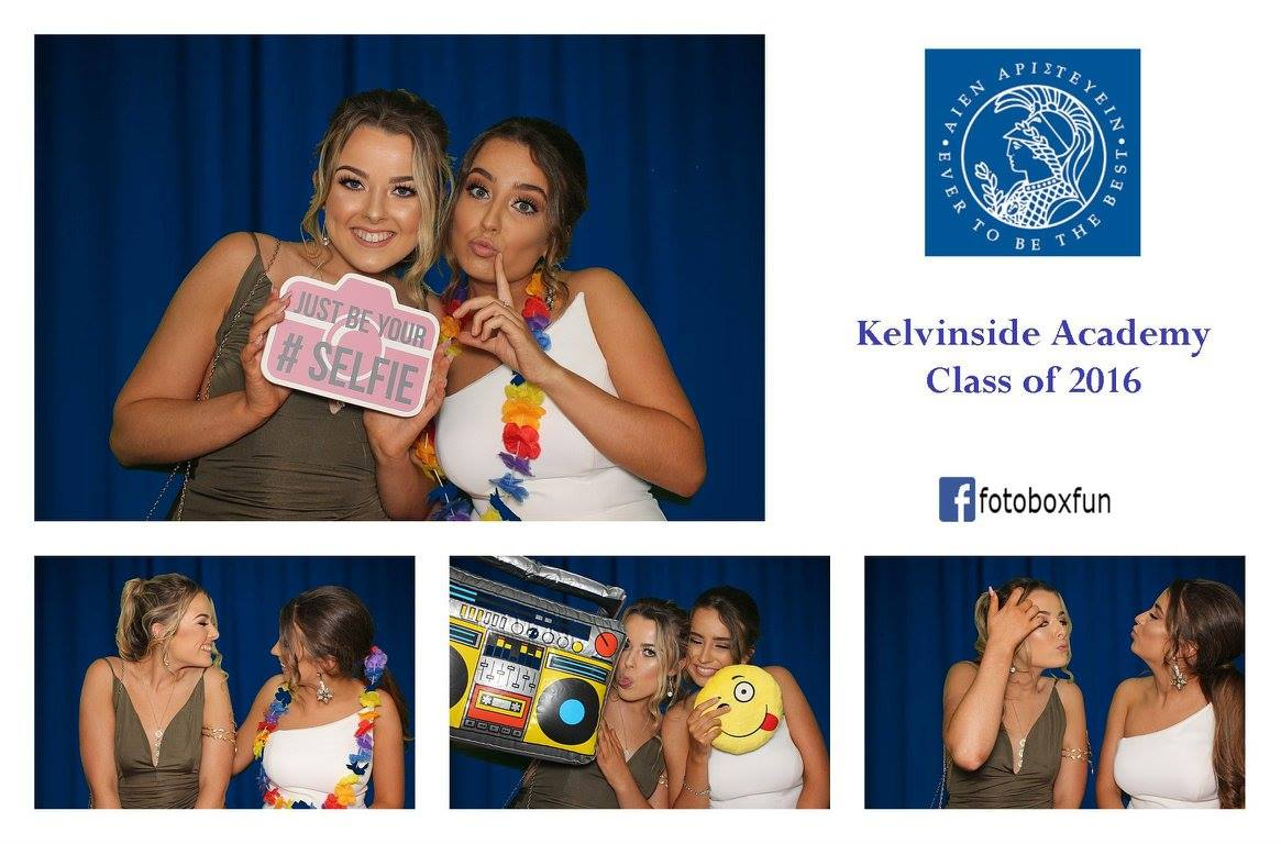 school photo booth hire